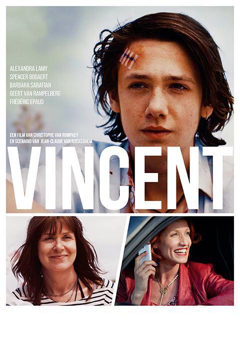 Recensie Vincent (2017)