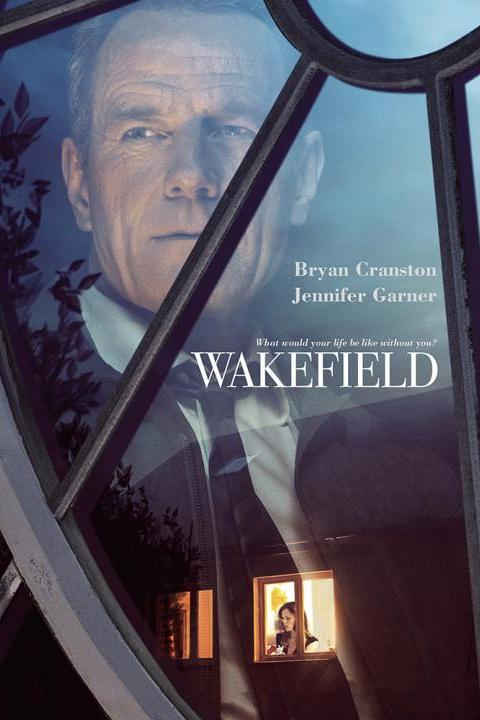 Recensie Wakefield (2017)