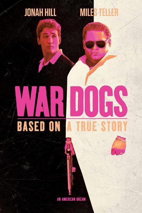 Recensie War Dogs (2016)