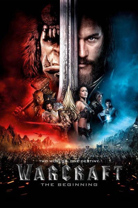 Recensie Warcraft: The Beginning (2016)