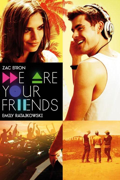 Recensie We are Your Friends (2015)