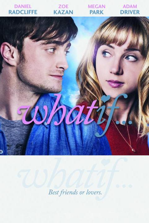Recensie What If (2014)