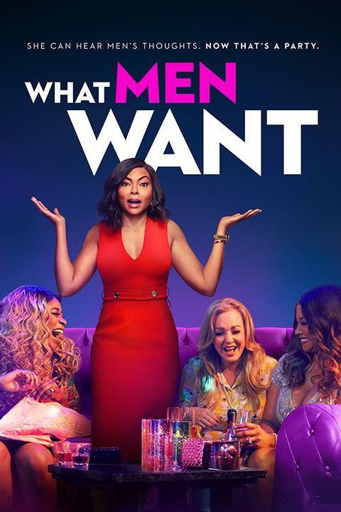 Recensie What Men Want (2019)