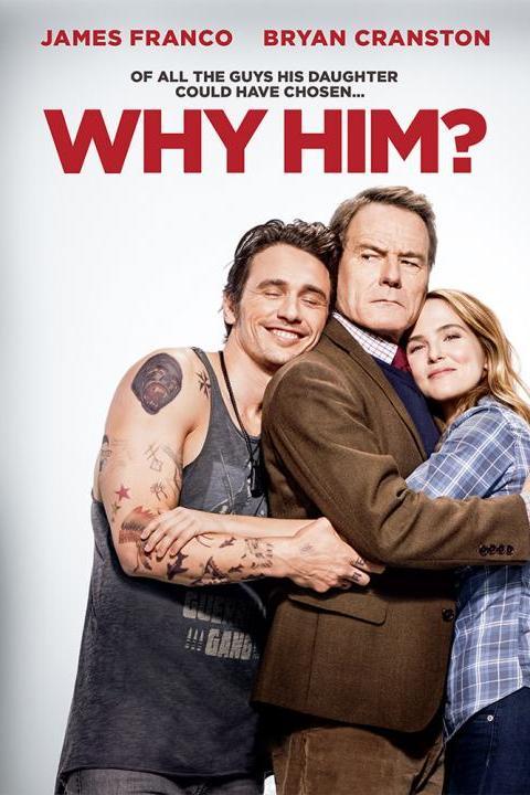 Recensie Why Him? (2016)