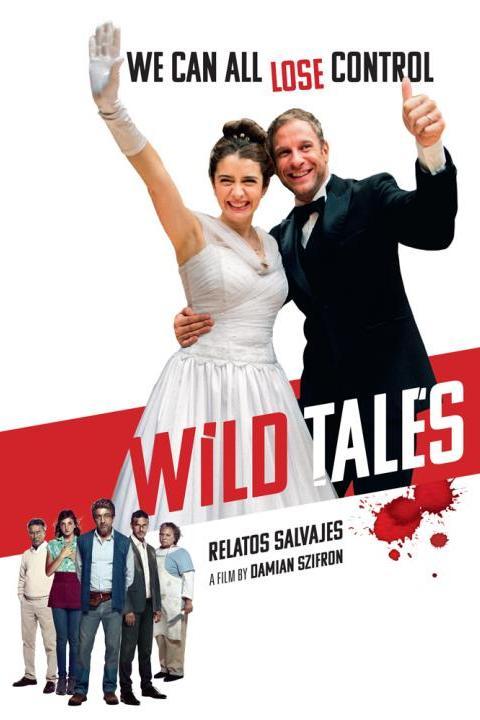 Recensie Wild Tales (2014)