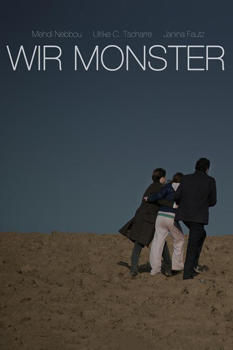 Recensie Wir Monster (2015)