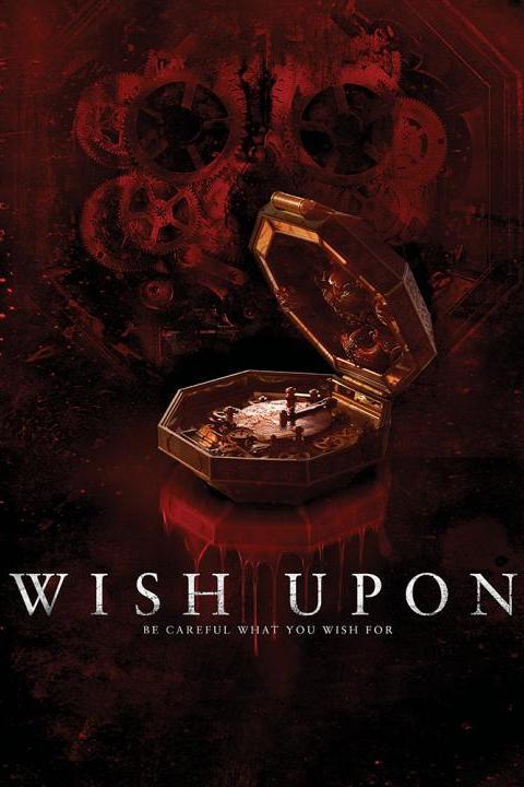 Recensie Wish Upon (2017)