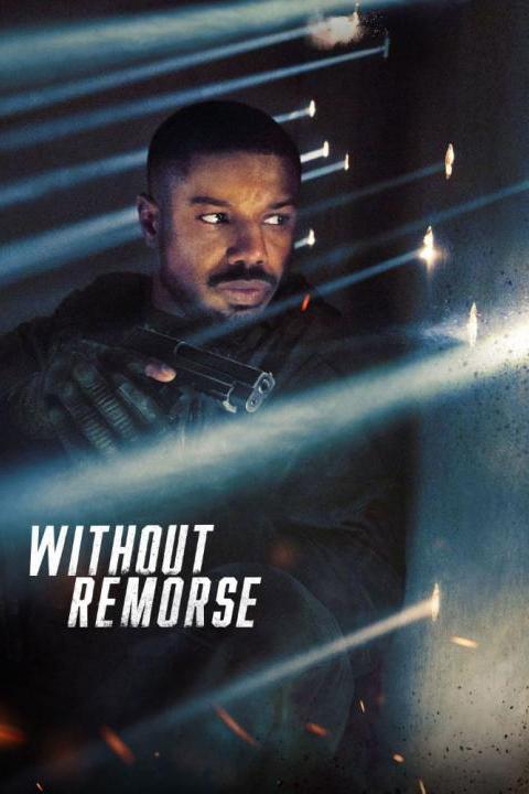 Recensie Without Remorse (2021)