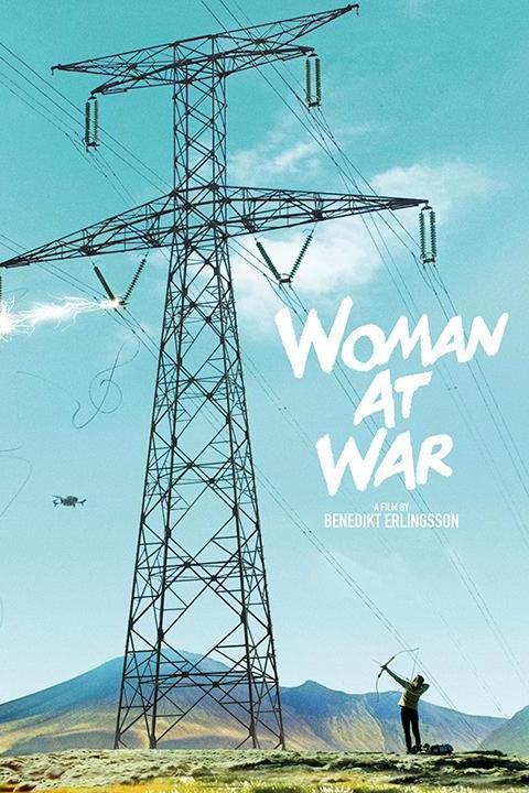 Recensie Woman at War (2018)