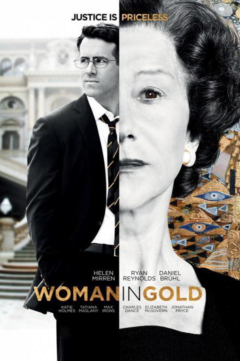Recensie Woman in Gold (2015)