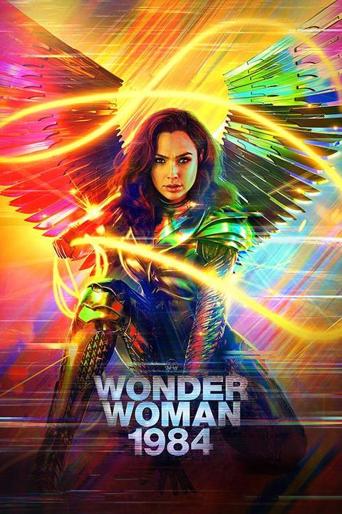 Recensie Wonder Woman 1984 (2021)