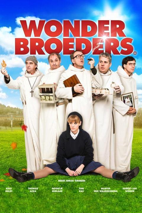 Recensie Wonderbroeders (2014)