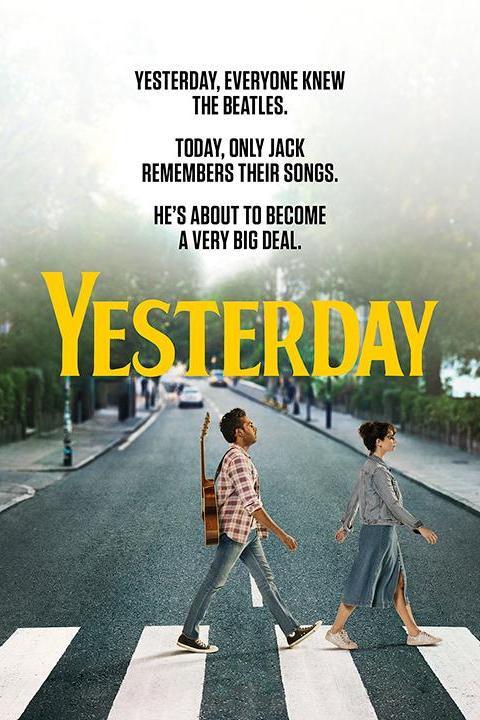 Recensie Yesterday (2019)