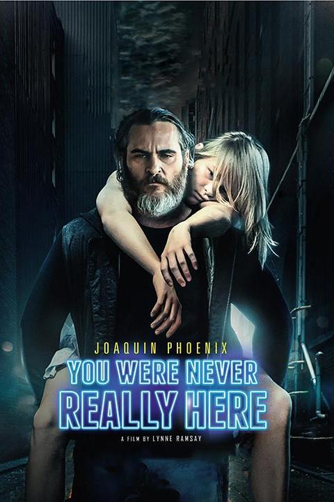 Recensie You Were Never Really Here (2018)