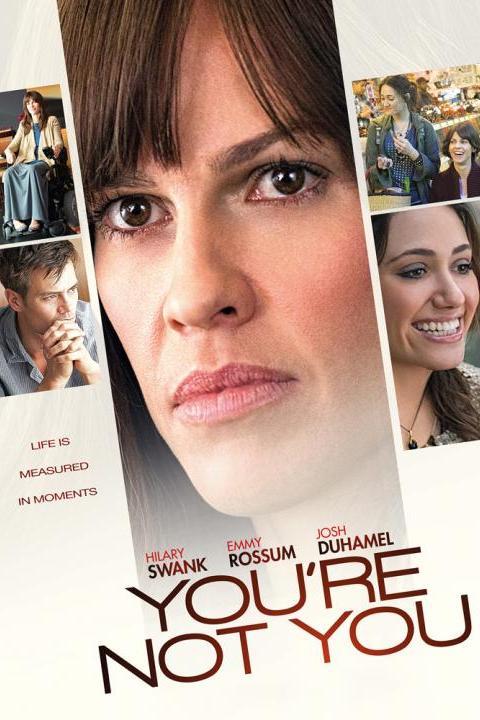 Recensie You're Not You (2014)