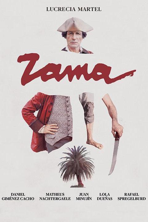 Recensie Zama (2018)