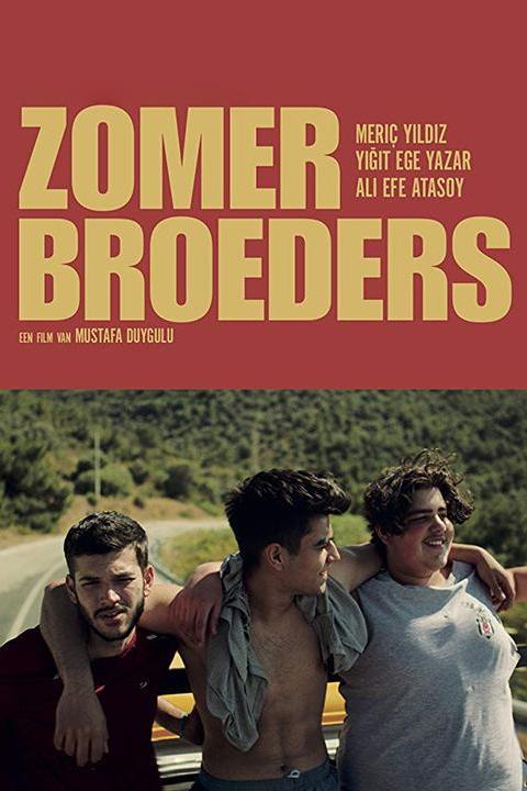 Recensie Zomerbroeders (2018)
