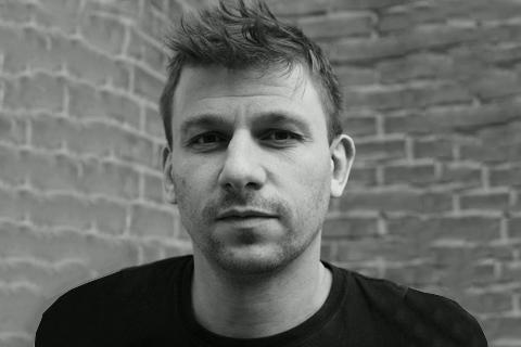 Filmrecensent Jasper Kruithof