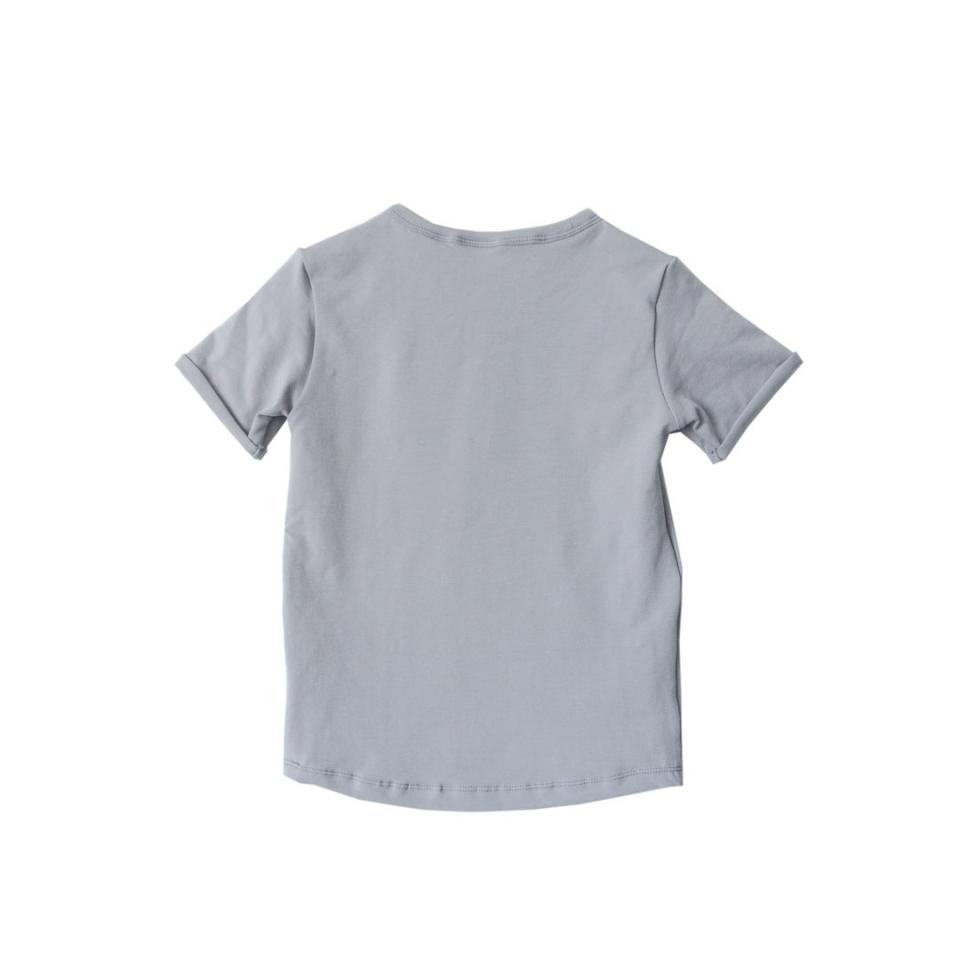 Shirt Ooownee achterkant
