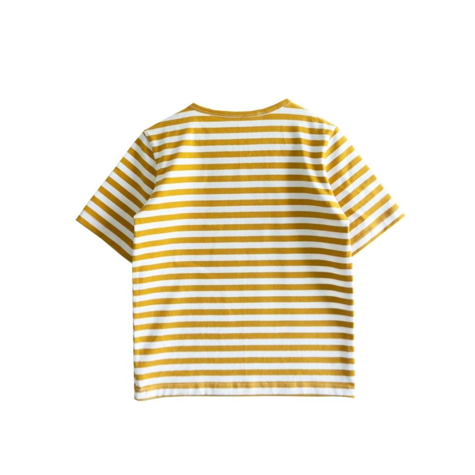 Basic Shirt achterkant