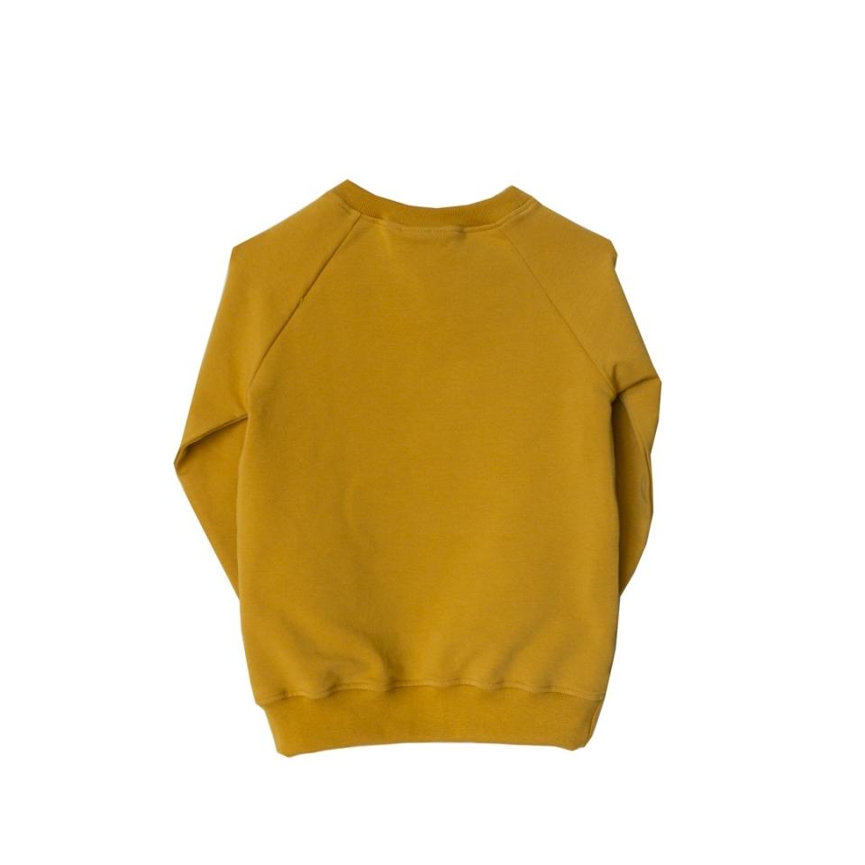 Joep sweater achterkant