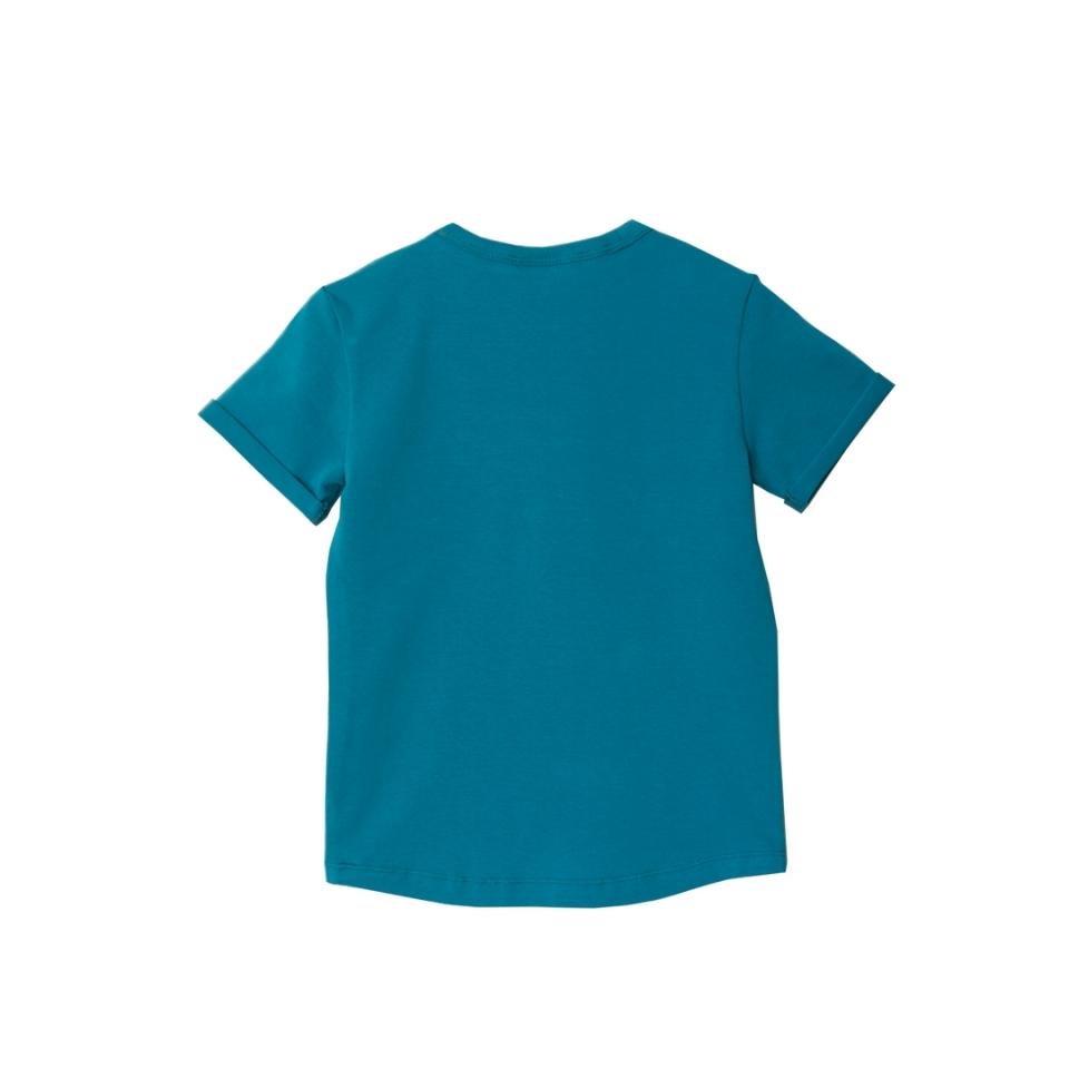 Naam shirt v2 achterkant