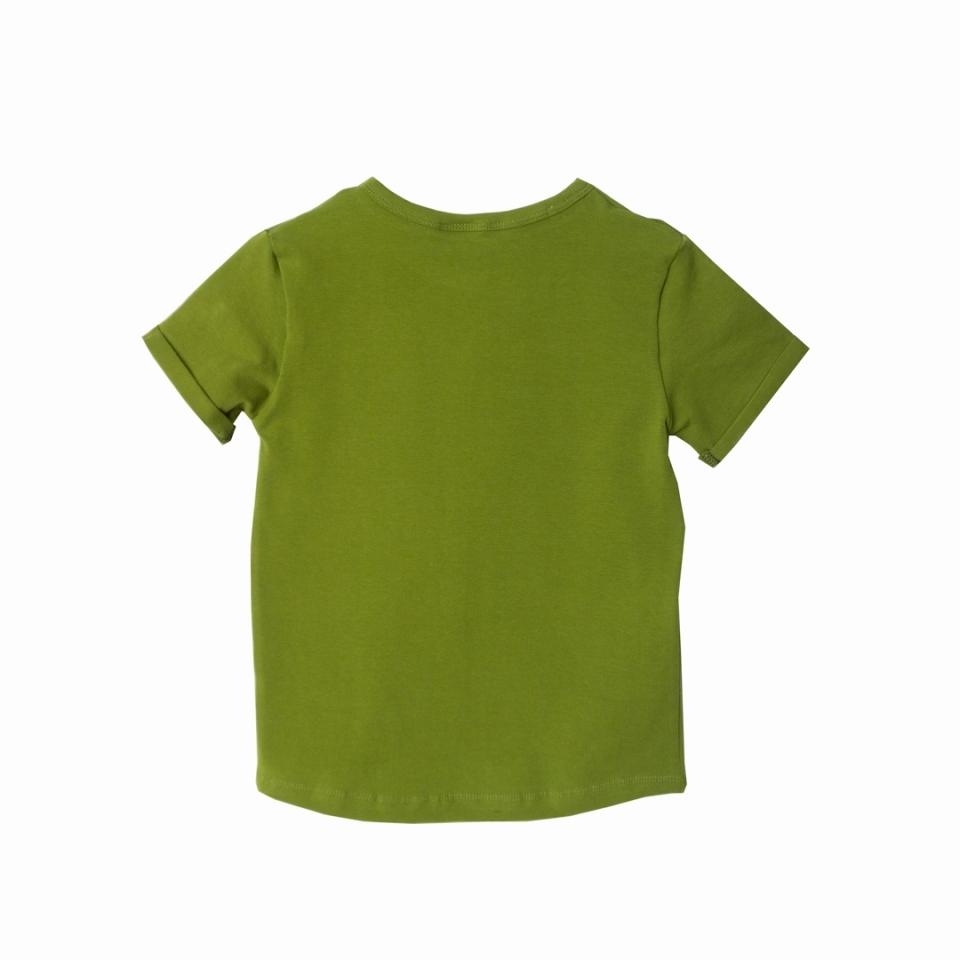 Shirt Joep achterkant