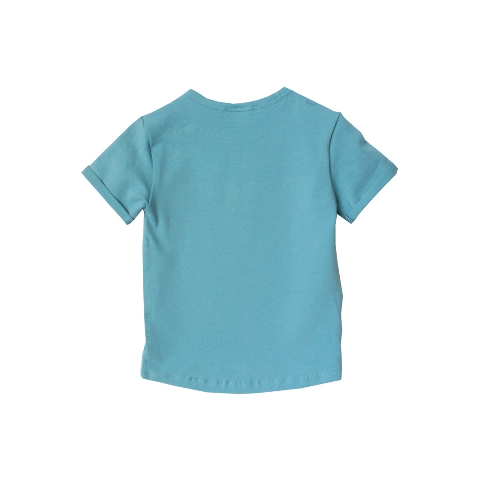 Shirt Okidoki achterkant