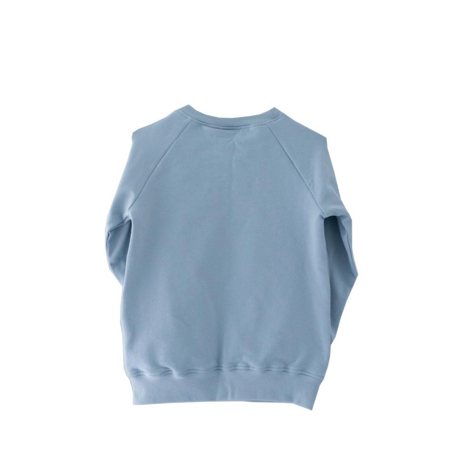 Sweater Jaap achterkant