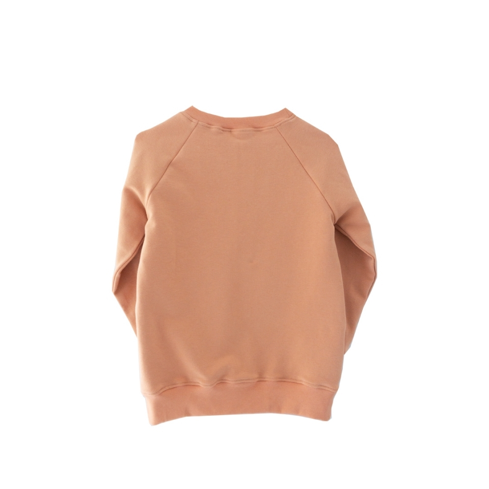 Sweater Oopsie achterkant