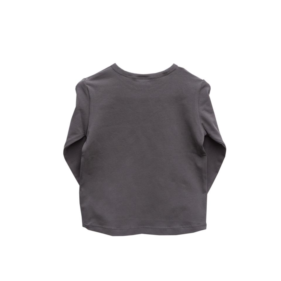 Shirt Deugniet achterkant