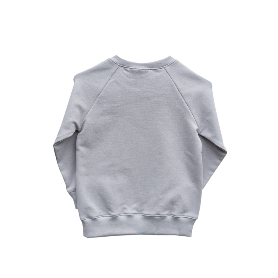 Sweater Favoriet achterkant