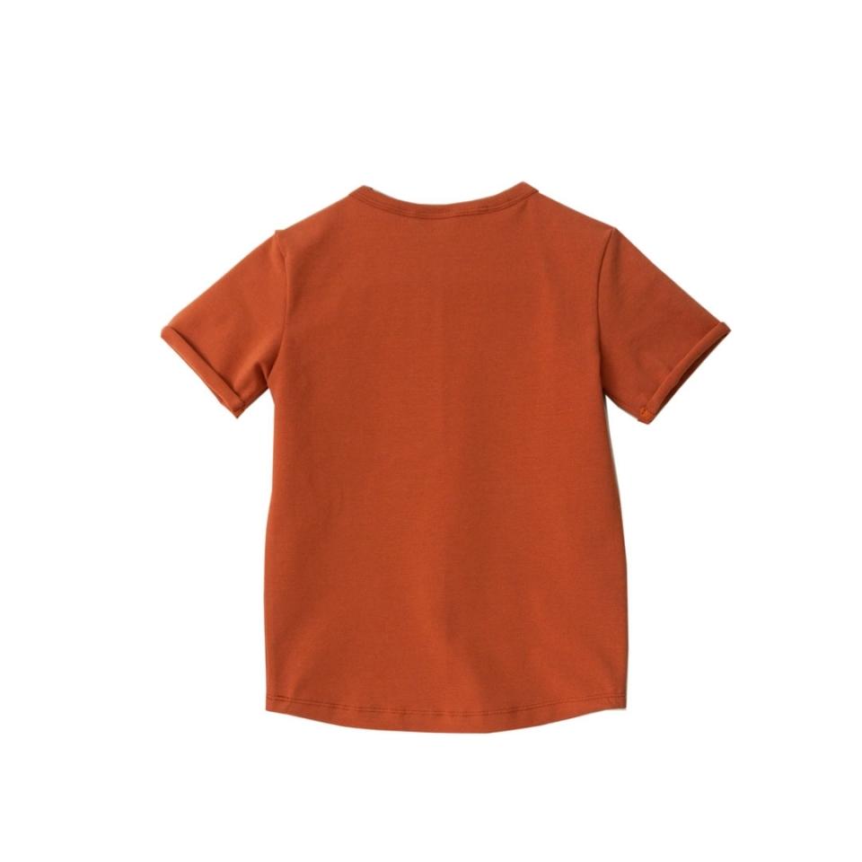 Shirt Zus/Broer achterkant