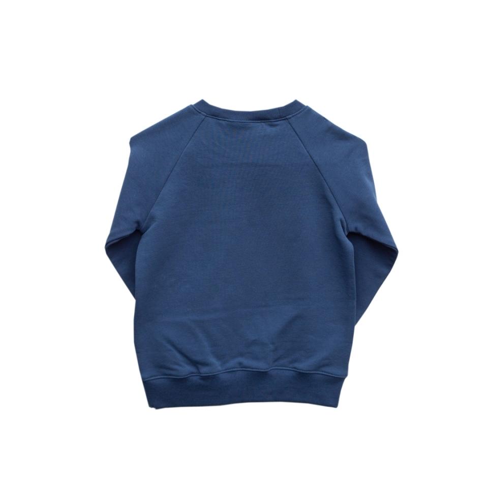 Sweater Deugwel achterkant