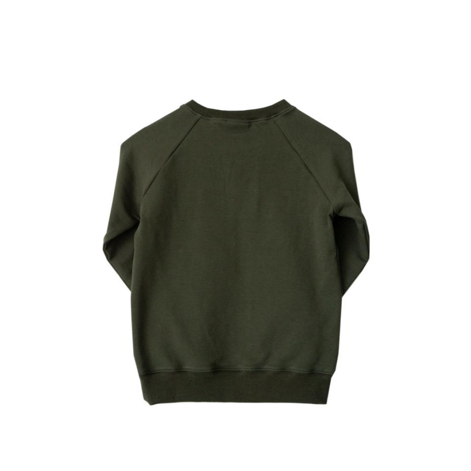 Sweater Ooowneee achterkant