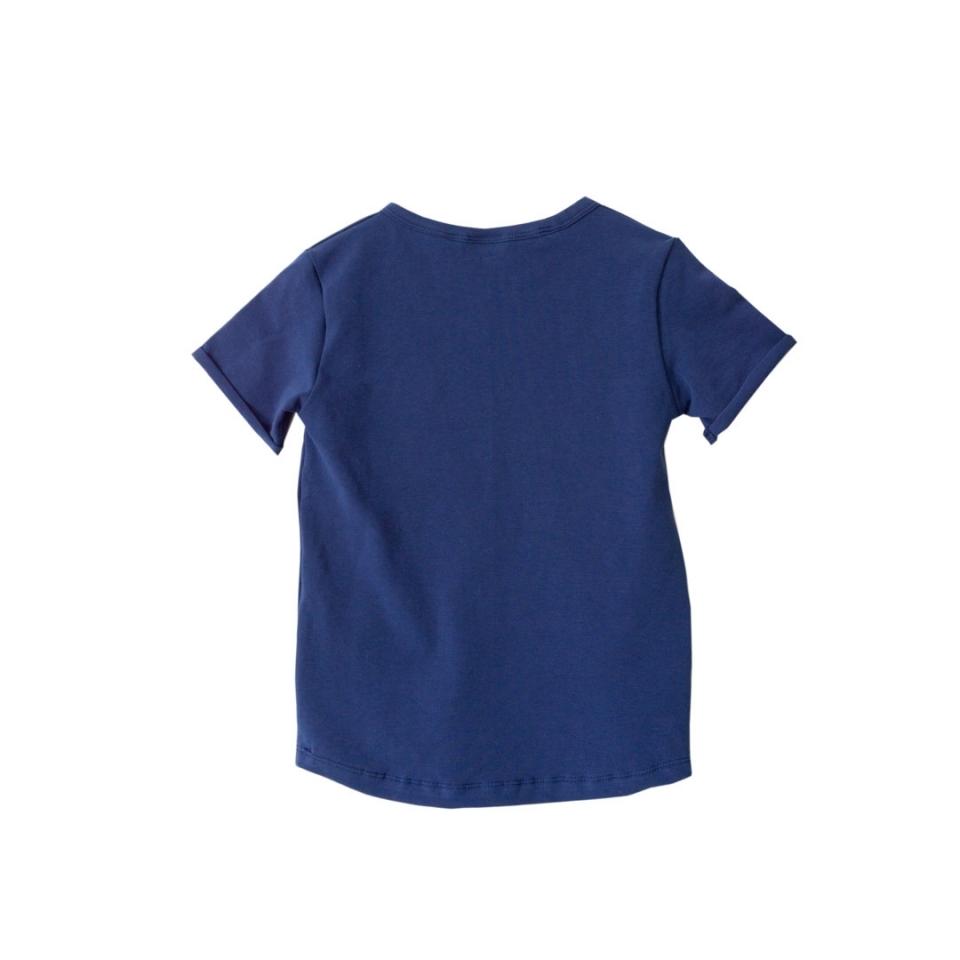 Shirt Directeur achterkant