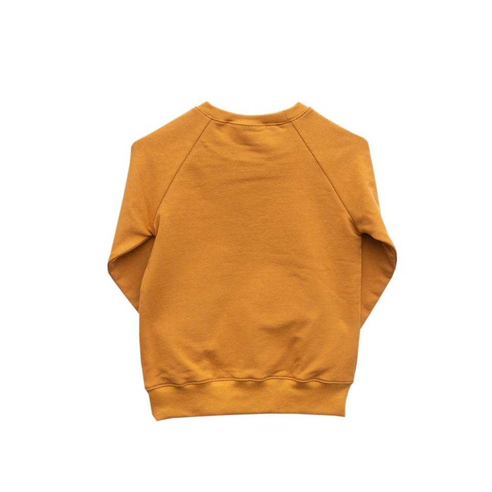 Sweater Knapperd (86/92) achterzijde