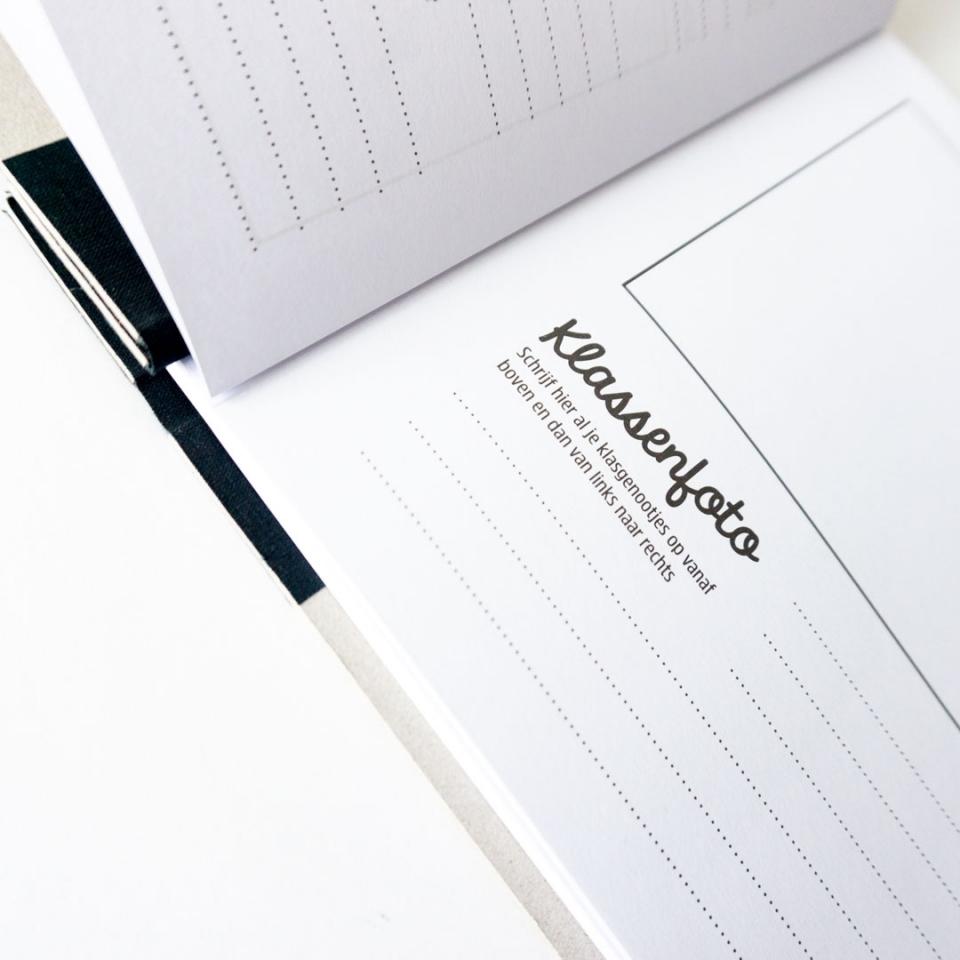 Vriendenboekje wit binnenwerk 3