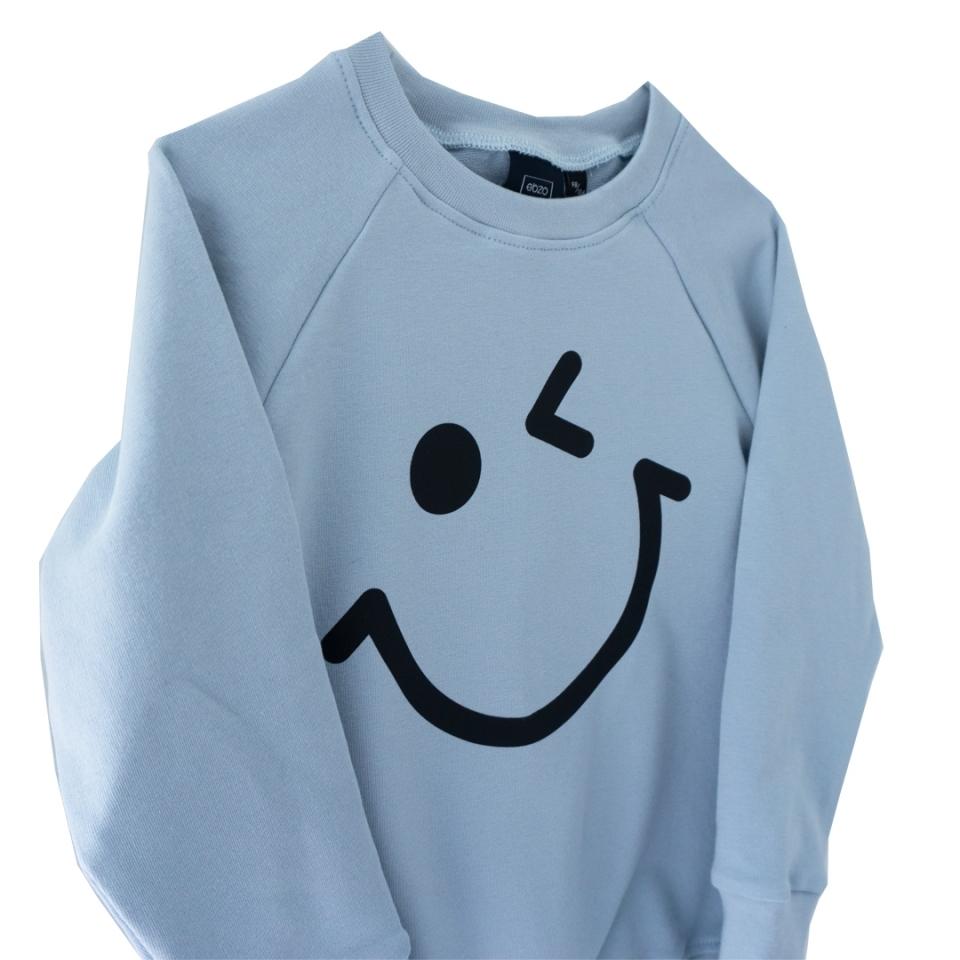 Sweater Jaap close-up
