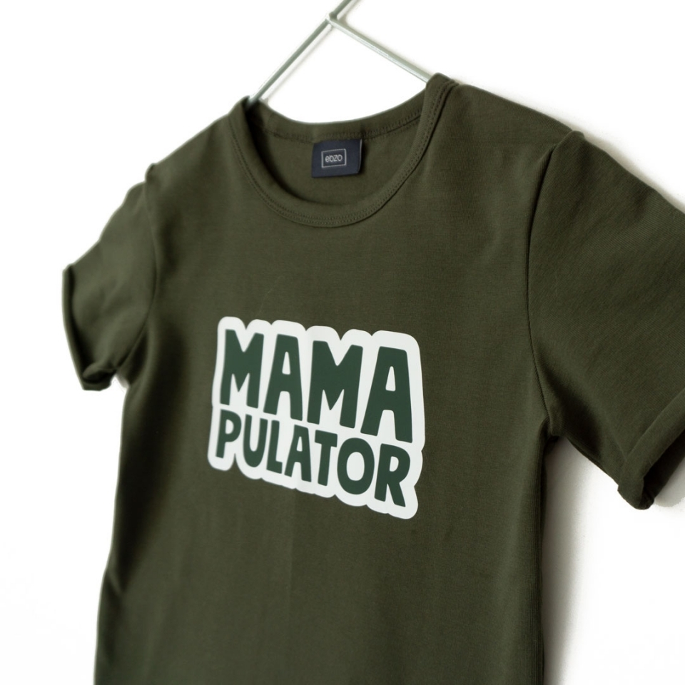 Shirt Mamapulator close