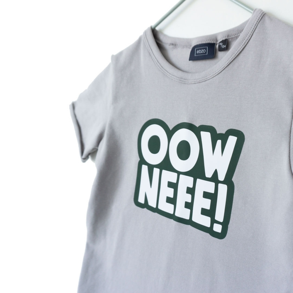 Shirt Ooownee close