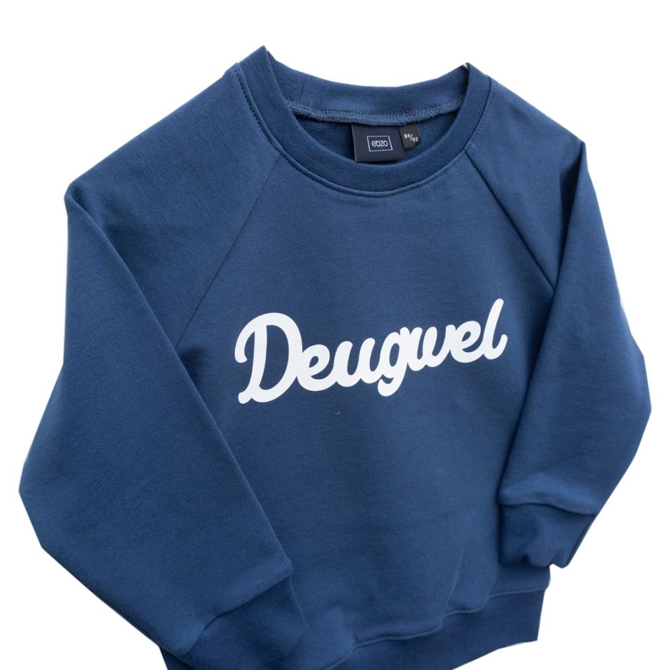 Sweater Deugwel close