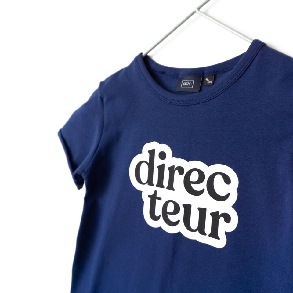 Shirt Directeur close