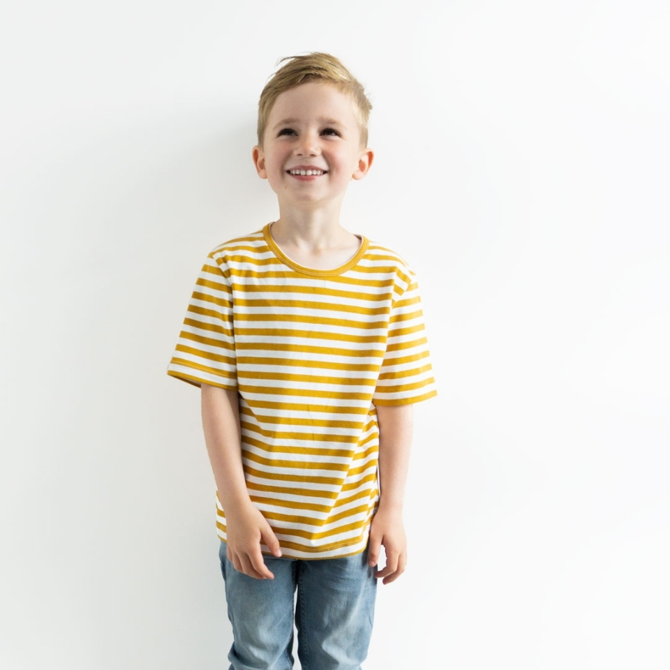 Basic Shirt sfeer