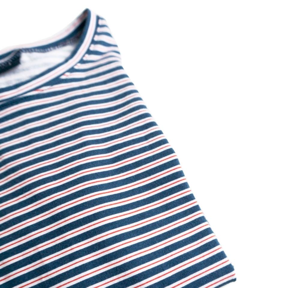 Basic Shirt sfeer 2