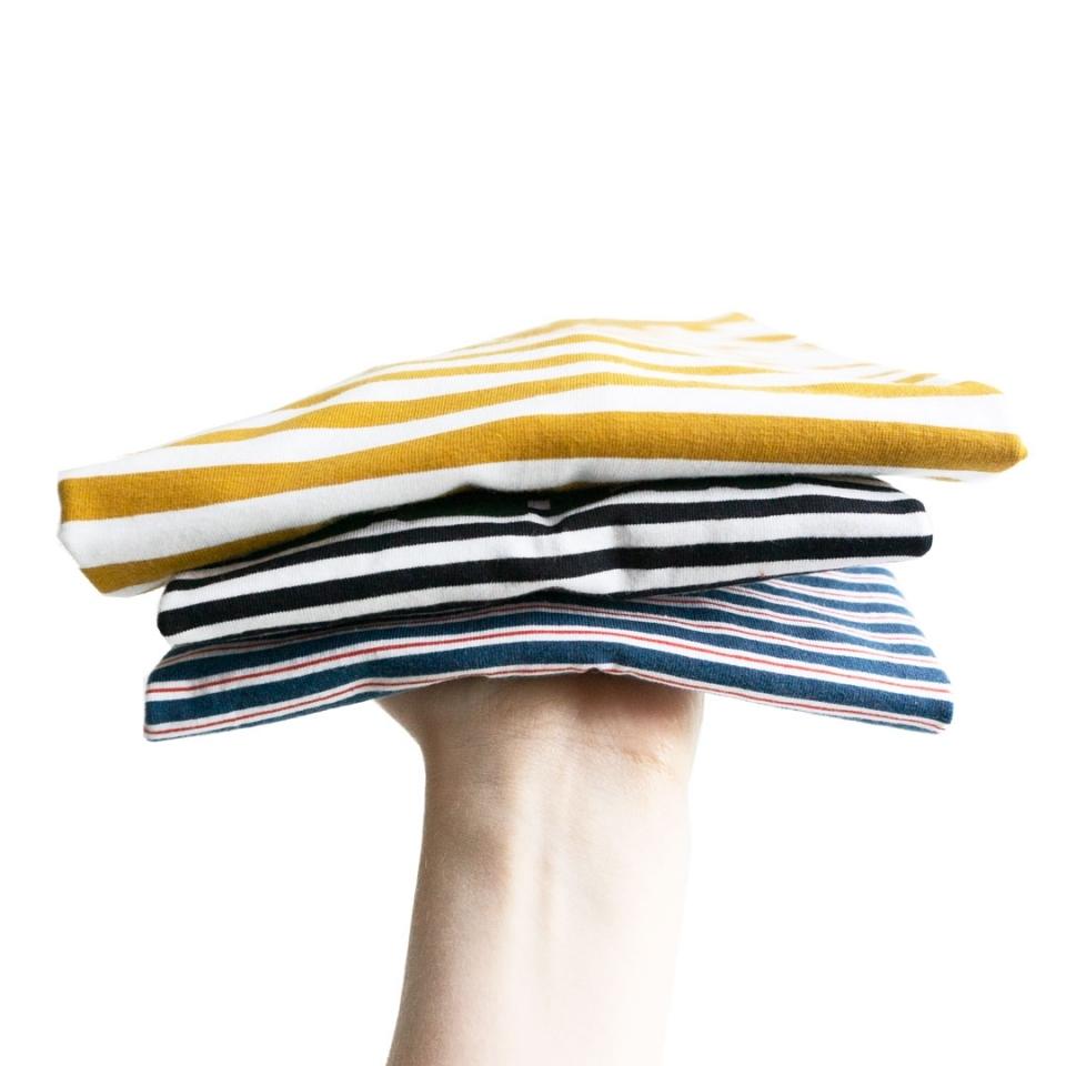 Basic Shirt sfeer 3