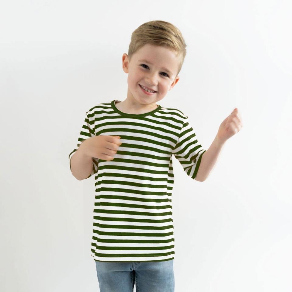 Basic Shirt sfeer 4