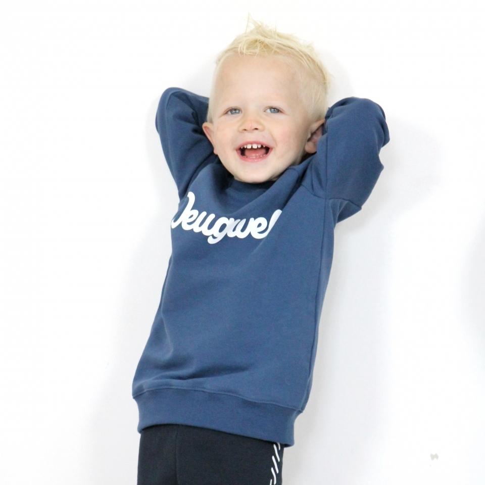 Sweater Deugwel sfeer