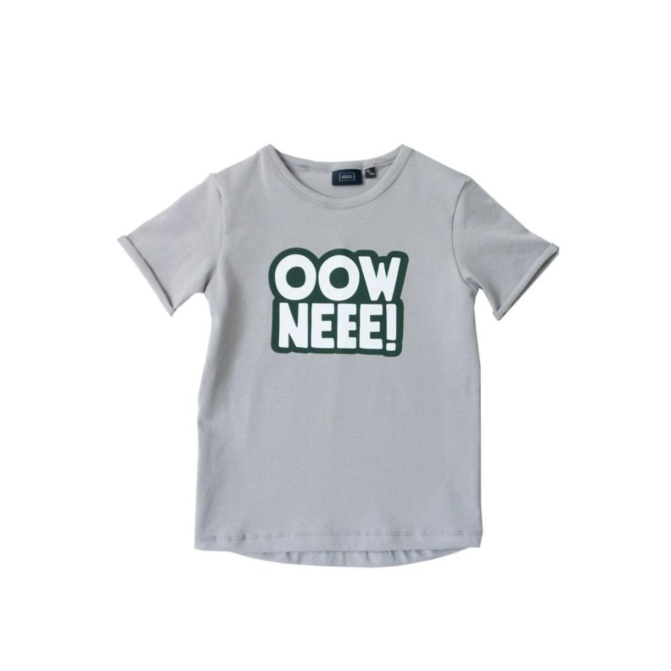Shirt Ooownee voorkant