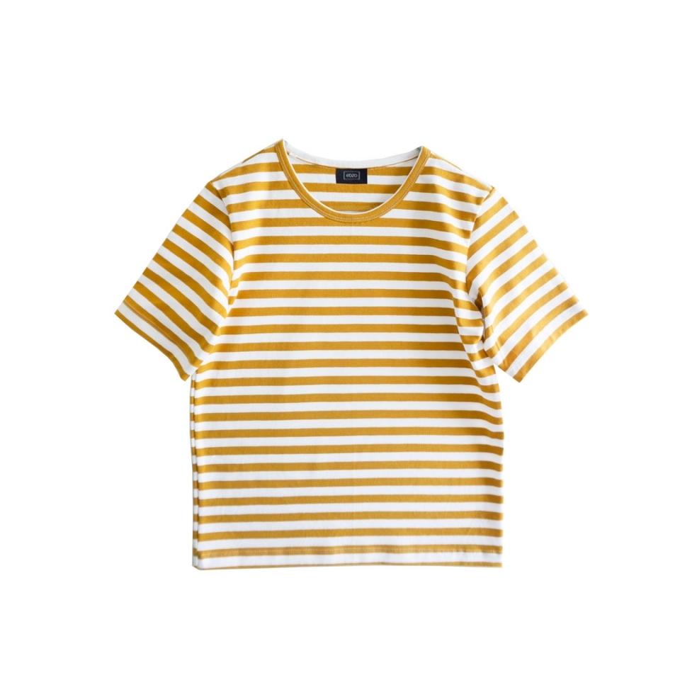 Basic Shirt voorkant
